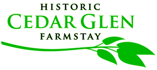 Cedar Glen Farmstay