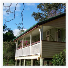 Wallaby Cottage