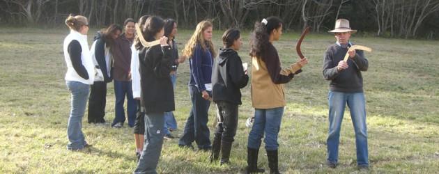 Farm Activities at Cedar Glen